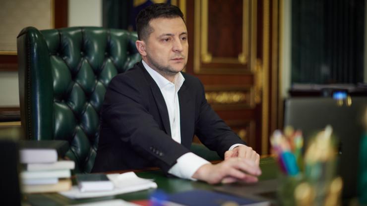 Szczepionki z Polski trafią na Ukrainę? Prezydent Zełenski: trwają rozmowy