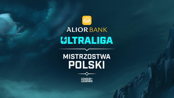 Ultraliga: Czwarty sezon mistrzostw Polski w League of Legends wystartuje 9 czerwca