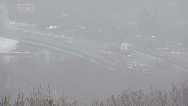 9 mld zł na walkę ze smogiem? Do Sejmu wpłynął projekt nowelizacji ustawy