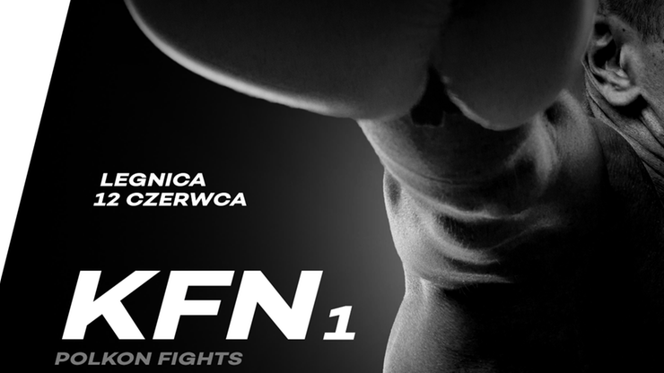 KFN 1: POLKON Fights. Karta walk