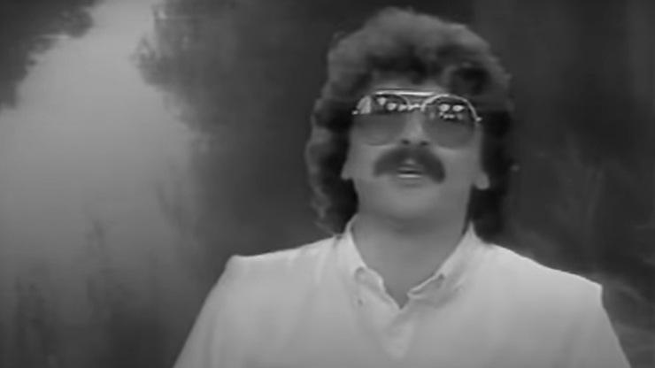 """Zmarł J.J.Lionel - piosenkarz, który śpiewał słynne """"Kaczuszki"""""""