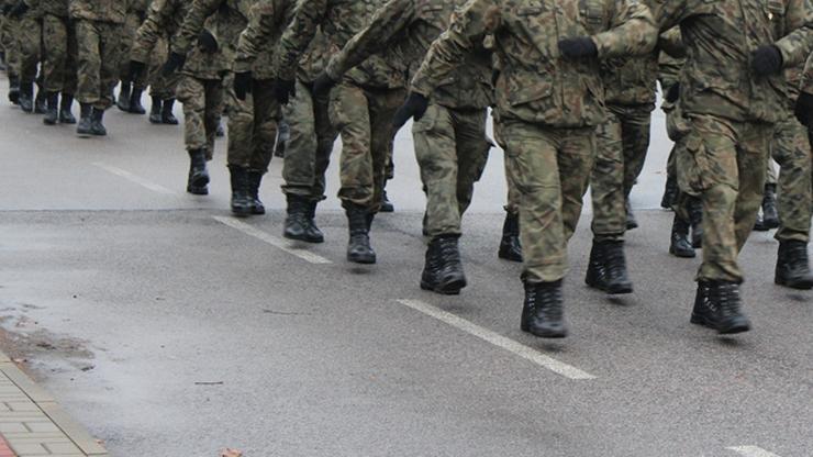 Zwłoki żołnierza w jednostce wojskowej w Braniewie. Prokuratura wszczęła śledztwo