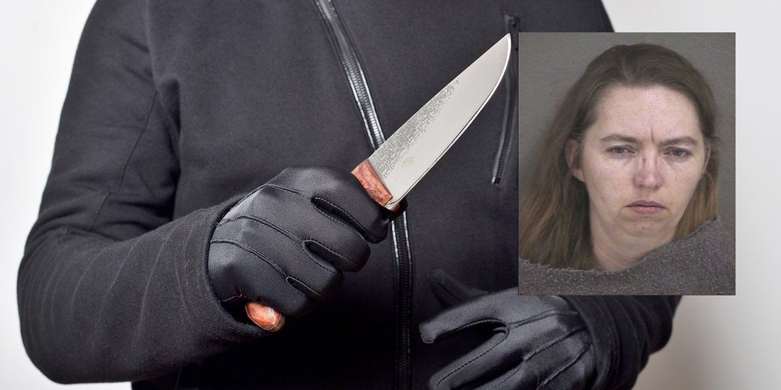 Zabiła ciężarną i wycięła z jej brzucha dziecko. Czeka ją śmiertelny zastrzyk