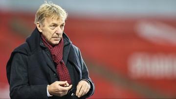 Zbigniew Boniek pochwalił piłkarzy ręcznych i zapowiedział... zemstę na Węgrach