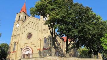 Kilkadziesiąt osób na mszy św. w Podlaskiem. Interweniowała policja