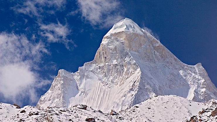 Nie żyje drugi z himalaistów z wyprawy na szczyt Shivling w Indiach