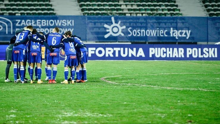 Fortuna Puchar Polski: Zdecydowano gdzie zostanie rozegrany finał
