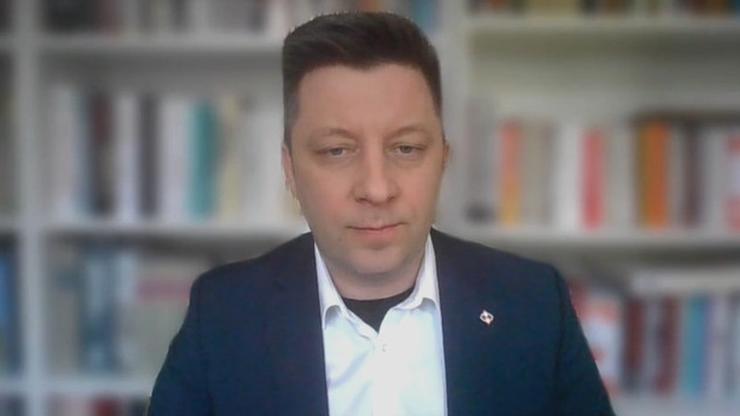 """""""PO-PSL skapitulowały przy wyjaśnianiu sprawy katastrofy smoleńskiej"""". Dworczyk o nagraniach Tuska"""