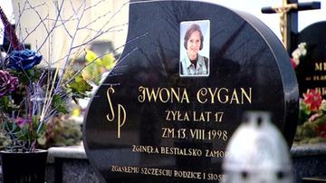 Jest akt oskarżenia w sprawie zabójstwa przed 19 laty Iwony Cygan