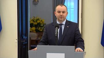 """Mucha będzie prosił Piotrowicza o """"zdynamizowanie prac"""" nad ustawami o SN i KRS"""