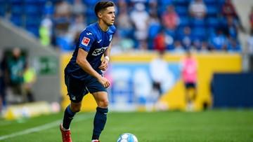 Bundesliga: Czołowy piłkarz Hoffenheim zakażony koronawirusem