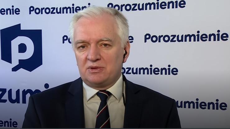 """Gowin ma plan """"odmrożenia"""" polskiej gospodarki. Podał termin"""