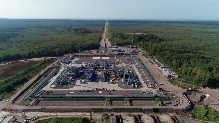 Nord Stream 2. Jest porozumienie Niemiec i USA
