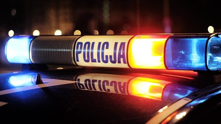 Policjanci zatrzymali 17 pseudokibiców Lechii Gdańsk