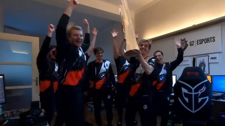 Ekipa Polaka najlepsza trzeci raz z rzędu! Jankowski został MVP