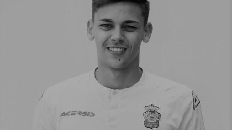 Nie żyje były piłkarz UD Las Palmas. Miał zaledwie 20 lat