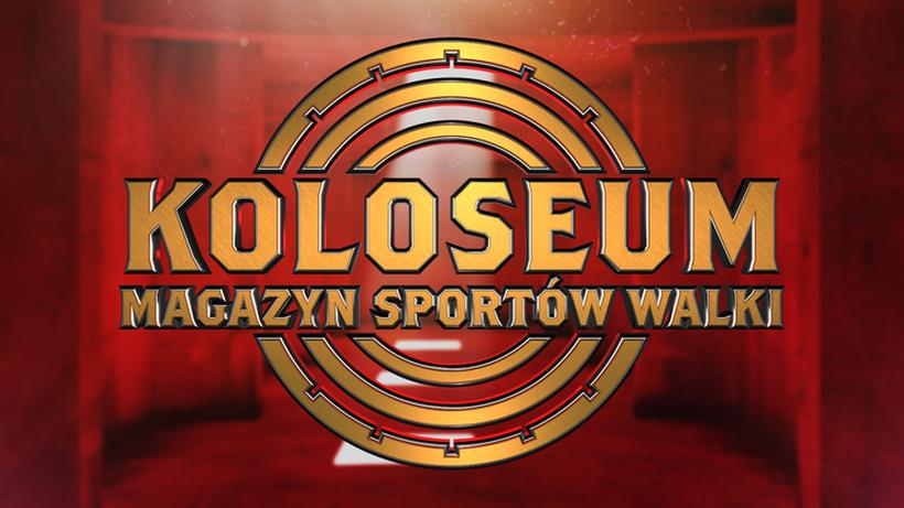 Magazyn Koloseum przed galą Brave CF 54. Transmisja TV i stream online