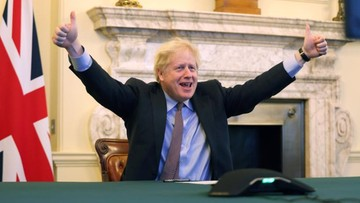 Wielka Brytania i UE osiągnęły porozumienie ws. umowy handlowej