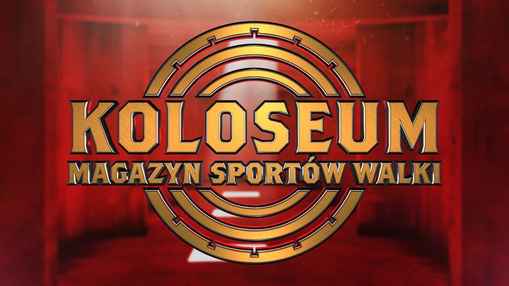 Izu Ugonoh gościem Koloseum. Transmisja w Polsacie Sport Extra i na Polsatsport.pl
