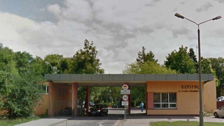 CBA kontroluje szpital w Ostrowie Wielkopolskim