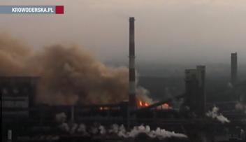Aż 15 awarii od początku 2015 r. Krakowska huta wprowadza zmiany