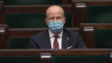 Powołanie Rzecznika Praw Obywatelskich. Sejm podjął decyzję