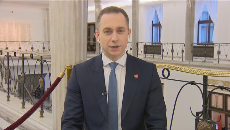 Tomczyk: dni premiera Morawieckiego są policzone