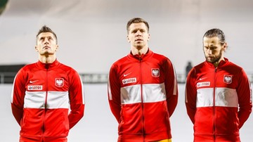Euro 2020: Wiadomo, ile osób będzie mogło obejrzeć z trybun mecz Polski z Hiszpanią