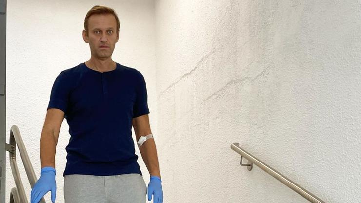 Nawalny poinformował, kiedy wróci do Rosji