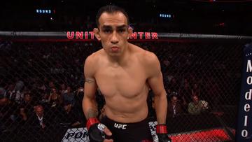 UFC 249: Dwunastka Fergusona! Osiem lat bez porażki Amerykanina (WIDEO)
