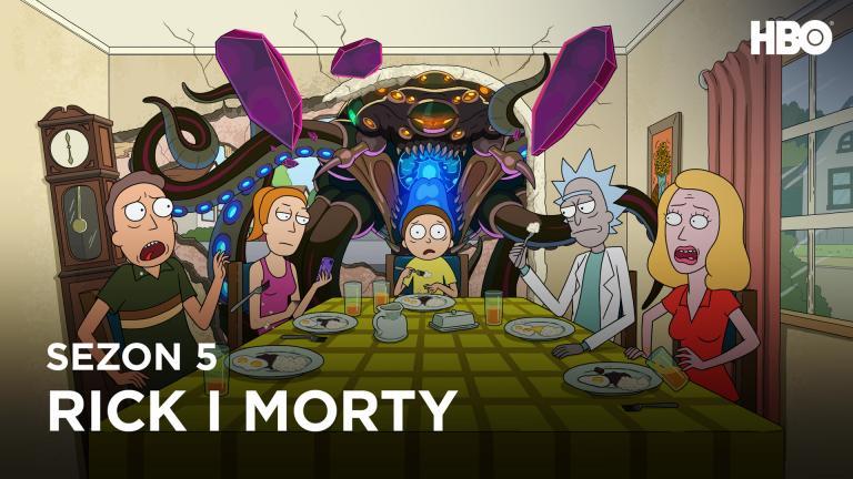 Rick i Morty