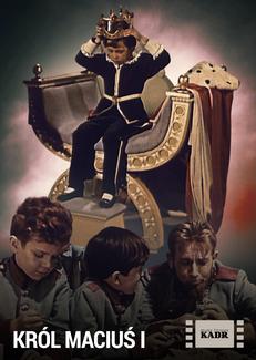 Król Maciuś I