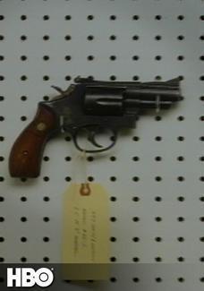 Uzbrojeni nieletni