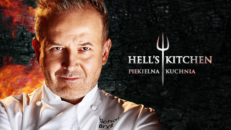 Hell's Kitchen - Piekielna kuchnia