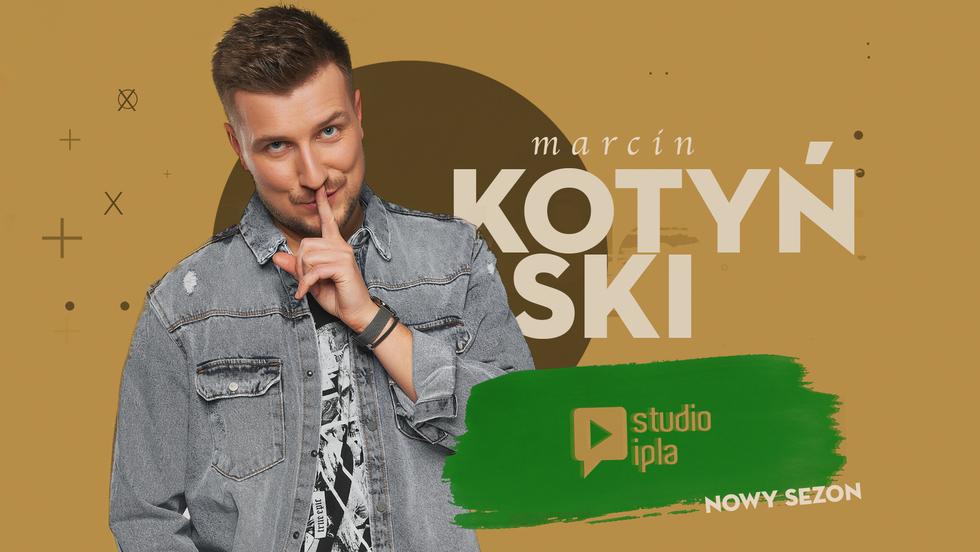 Studio IPLA - Marcin Kotyński