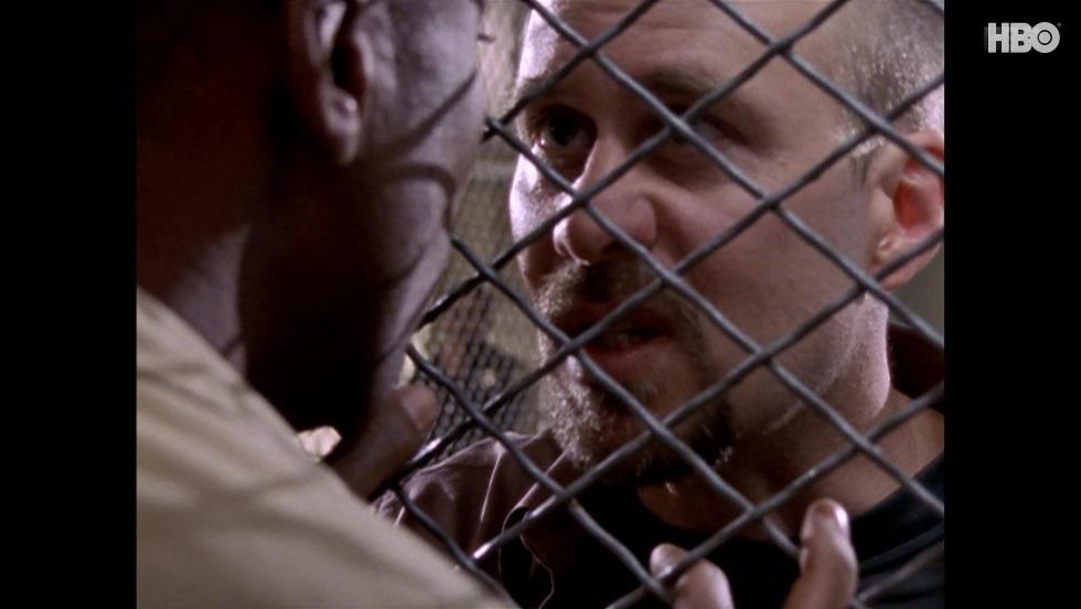 Więzienie Oz IV, odc. 15