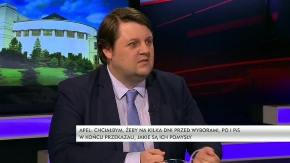 Polska w kawałkach Grzegorza Jankowskiego - dr Sylwia Spurek, Piotr Apel