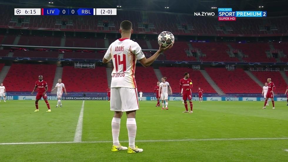 FC Liverpool - RB Lipsk