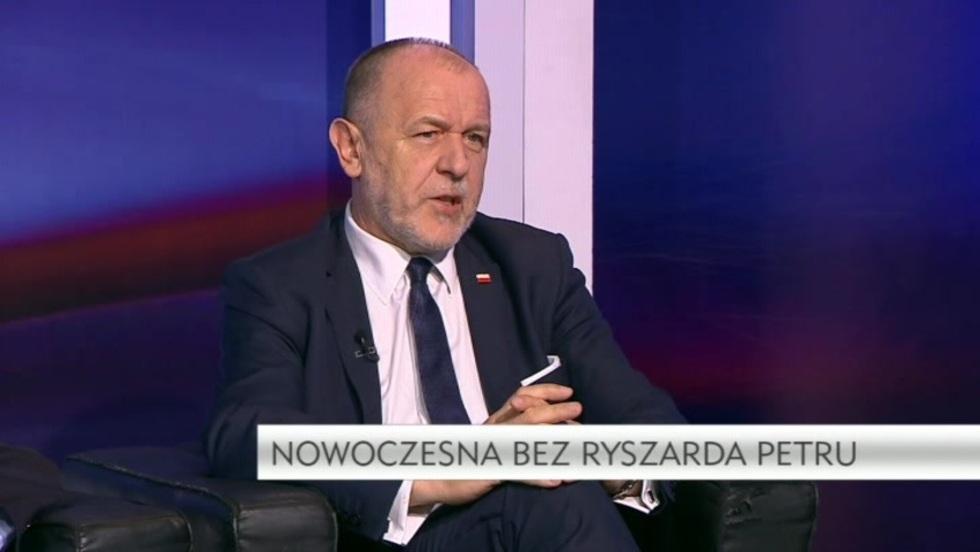 Salon Polityczny - Piotr Misiło, Jan Mosiński, Bartosz Arłukowicz