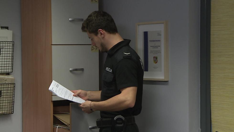 Policjantki i Policjanci - Odcinek 766