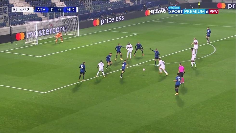 Atalanta Bergamo - FC Midtjylland